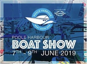Pool Harbour Boatshow