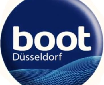 Broadblue are exhibiting at Boot Dusseldorf